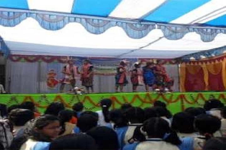 Odisha Adarsha Vidyalaya Sangthan-Events