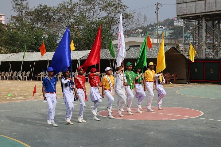 Assam Rifles School - Others