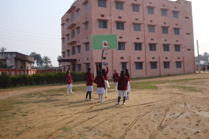Divine Happy School-Sports