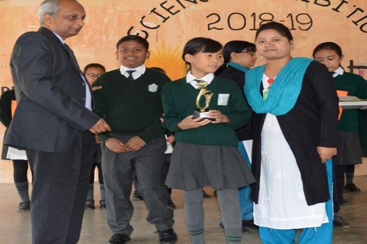 Delhi Public School Dimapur-Inter School Program