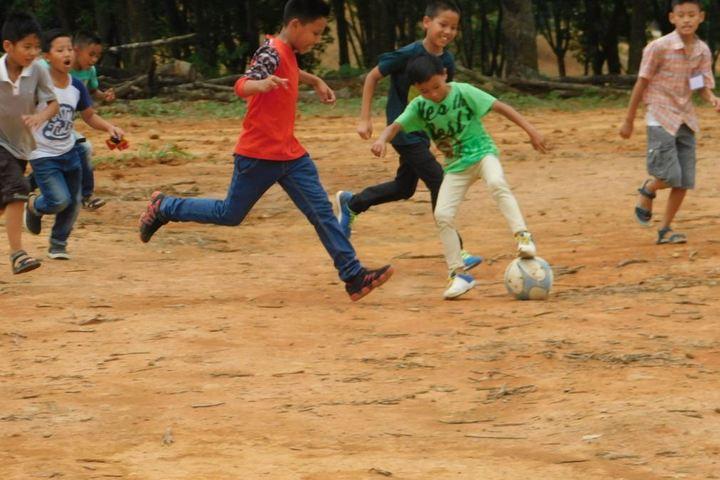 Dmi St Joseph Global School-Sports