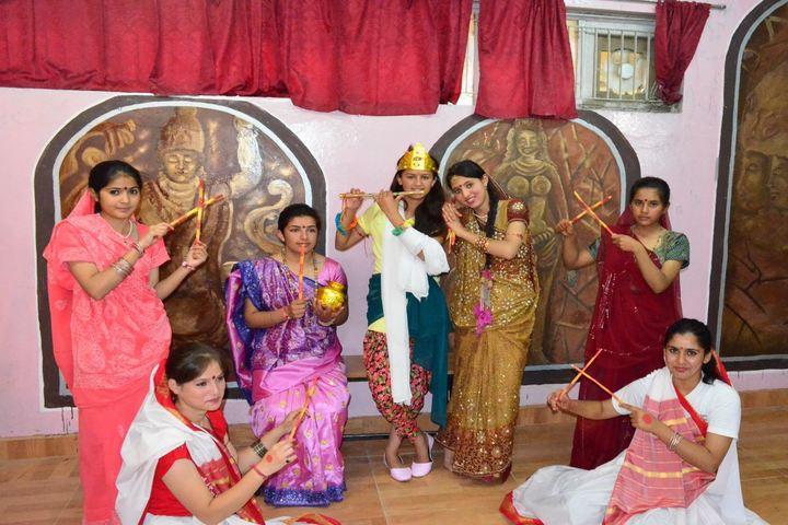 Jawahar Navodaya Vidyalaya-Activity1