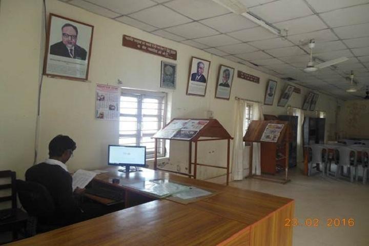 Kendriya Vidyalaya Rangpahar-Library
