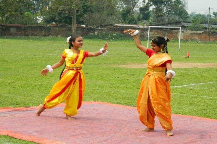 Kendriya Vidyalaya-Dance-1
