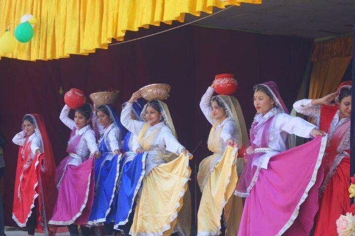Kendriya Vidyalaya-Dance-2