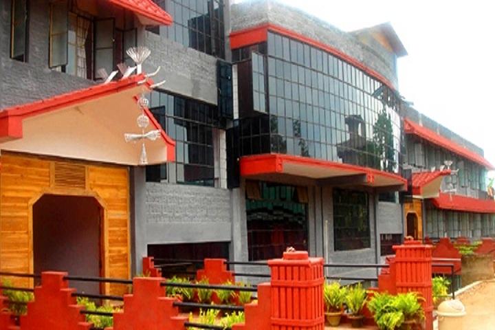 Livingstone Foundation Higher Secondary School - Hostel