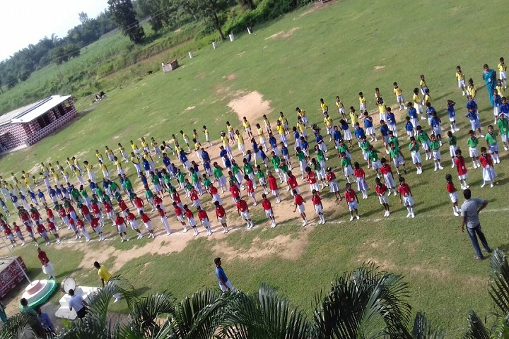 Abs Oxford International School-Assembly