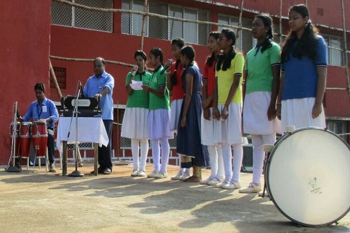 Abs Oxford International School-Music-Competition
