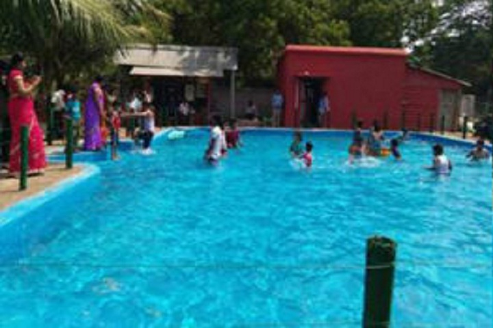 Abs Oxford International School-Swimming-Pool