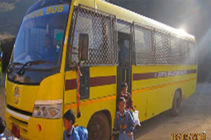 Aditya Birla Public School Uail Campus-Transport