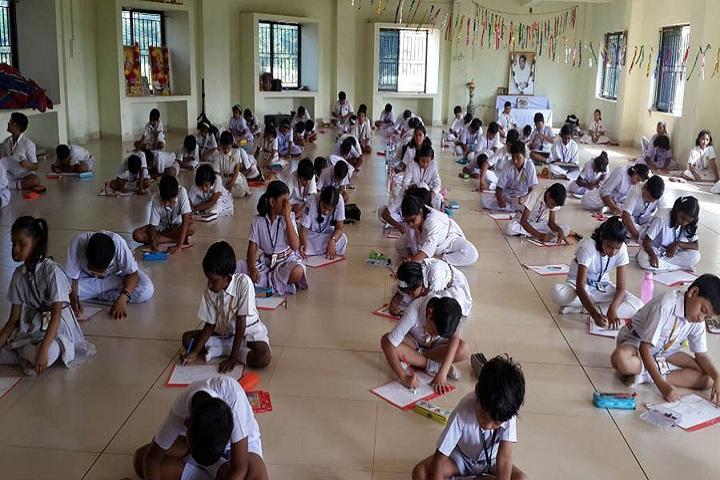 Amrita Vidyalayam-Drawingroom