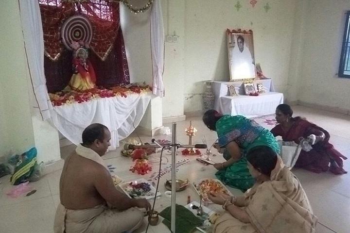 Amrita Vidyalayam-Festival-Celebration
