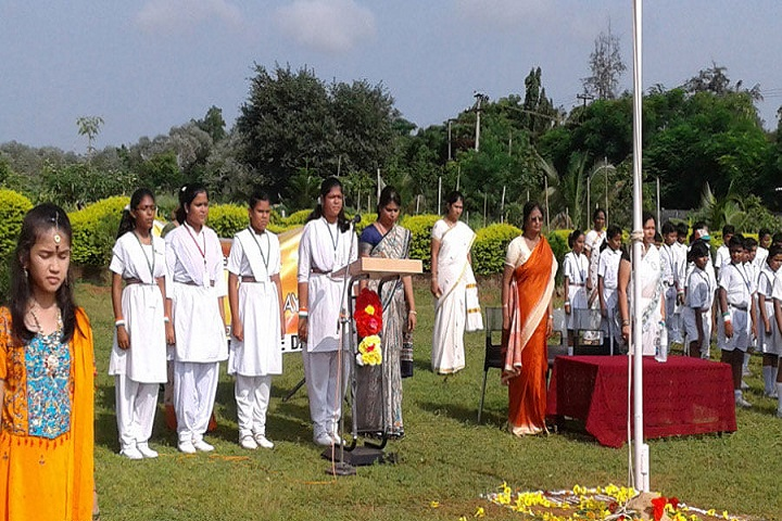 Amrita Vidyalayam-Independence-Day