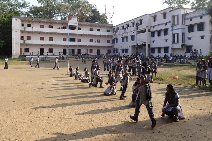 Balangir Public School-Sports