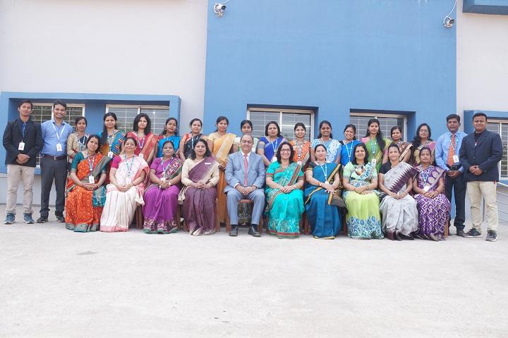 Blossoms School-Teachers