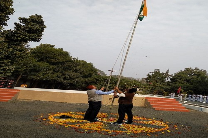 Brahmani Public School-Independence- Day