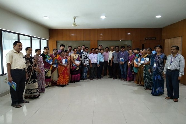 Brahmani Public School-Teachers
