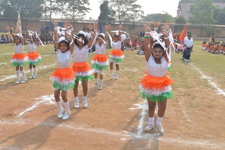 Buxi Jagabandhu English Medium School-Events
