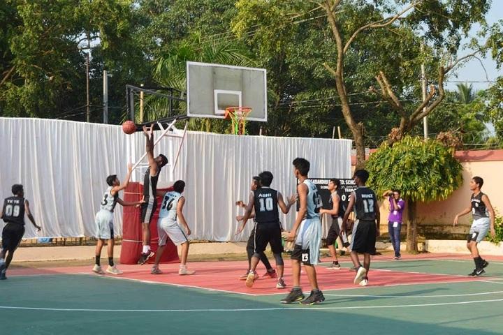 Buxi Jagabandhu English Medium School-Sports
