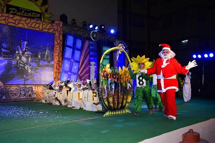 Buxi Jagabandhu English Medium School-Ii-Christmas-Celebration