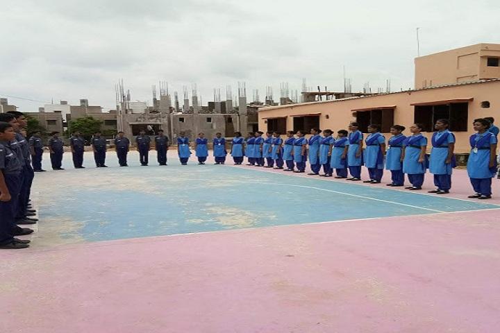 Buxi Jagabandhu English Medium School-Ii-Play-Ground
