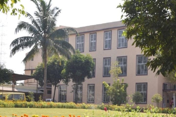 Carmel English School-Campus-View