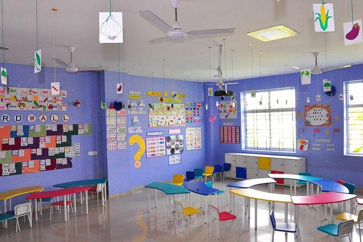 Accord School-Arts