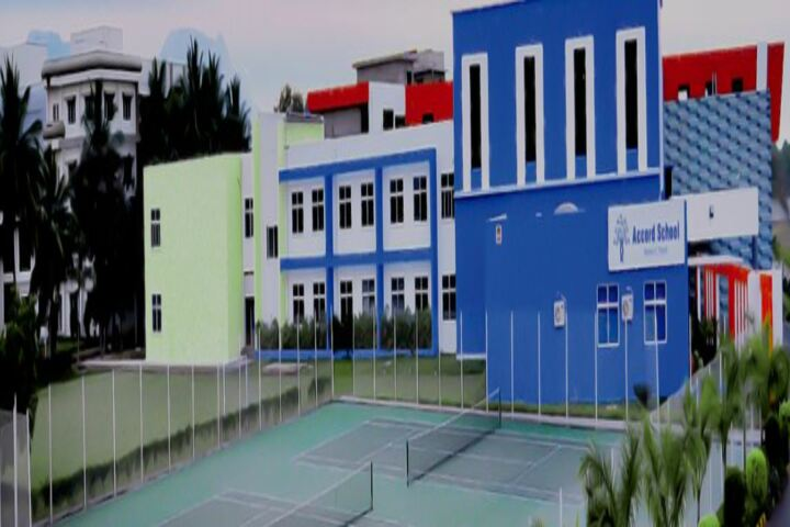 Accord School-Campus View