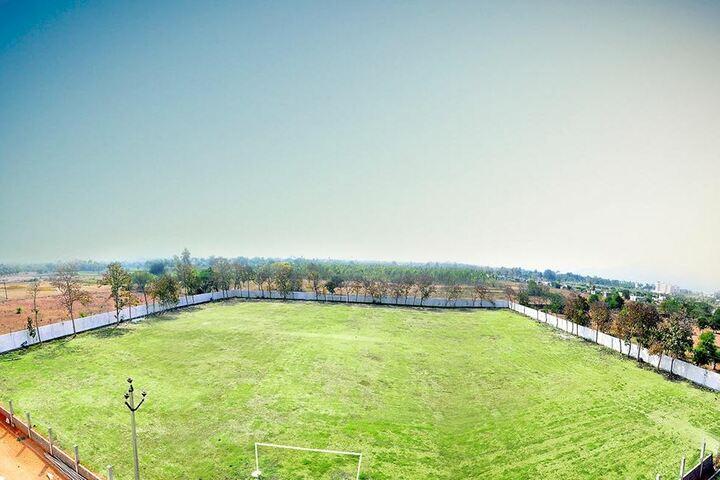 Accord School-Play Ground