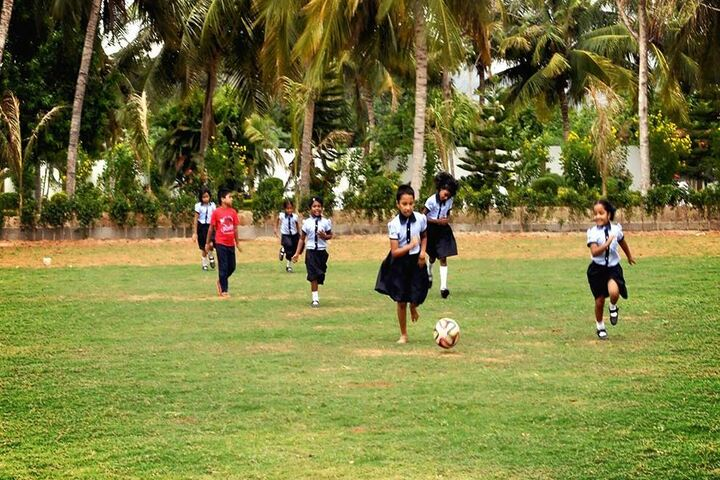 Accord School-Sports