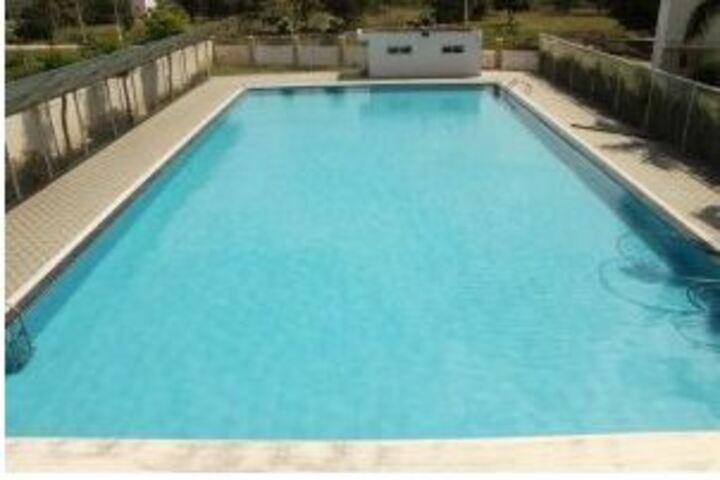 Accord School-Swimming Pool