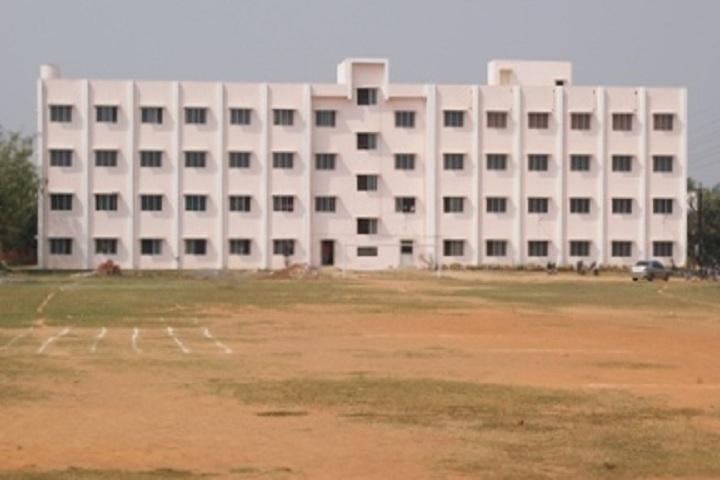 D A V Public School-Hostel