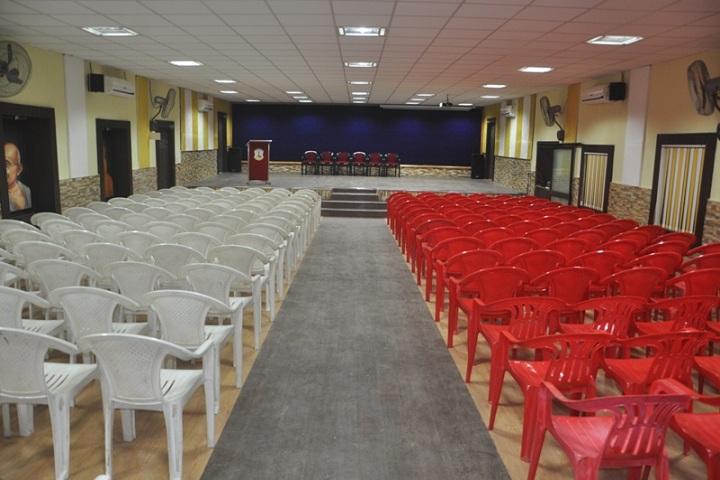 Dav Public School-Auditorium