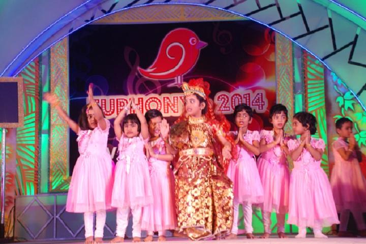 Dav Public School - Annual Day Celebrations