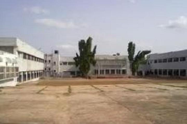 Demonstration Multipurpose School-School Area