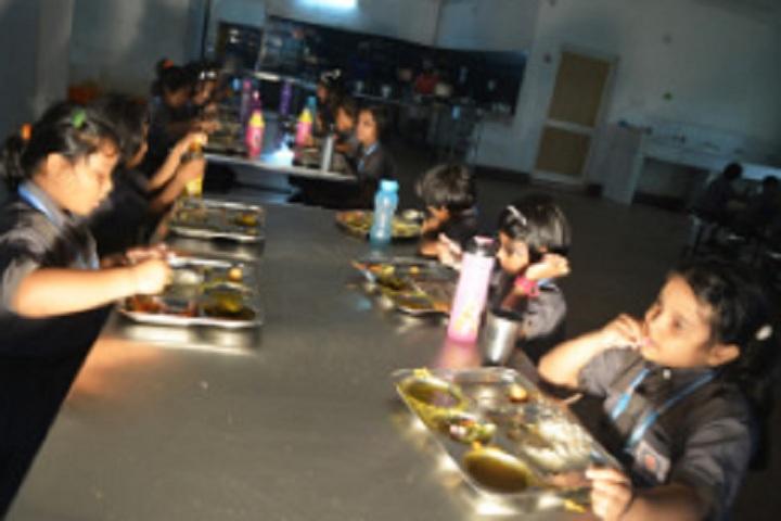 Doon International School-Canteen