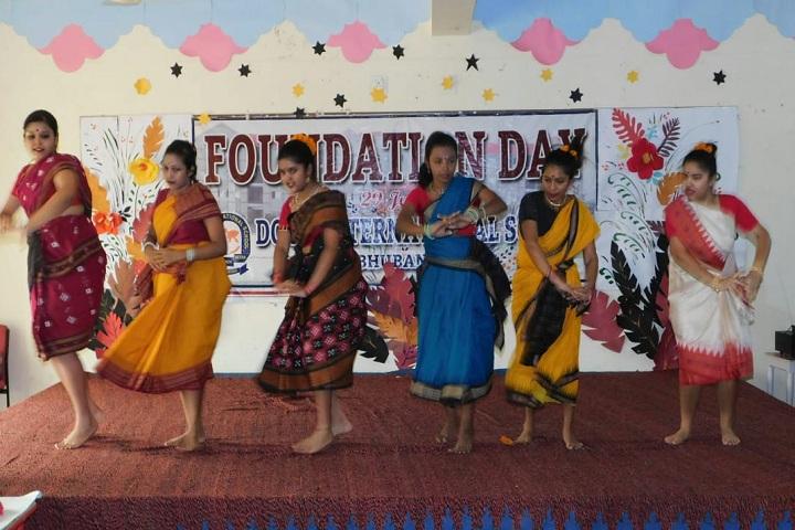 Doon International School-Foundation Day