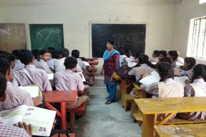 Doon Senior Secondary School-Class Hours