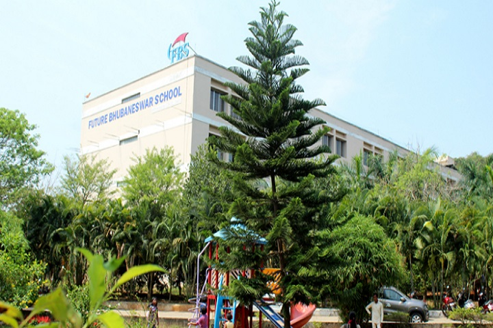 Future Bhubaneswar School-Childrens park