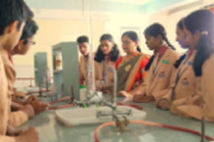 Future Bhubaneswar School-Lab
