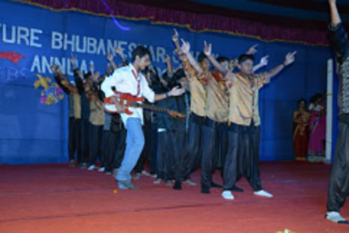 Future Bhubaneswar School-School Events