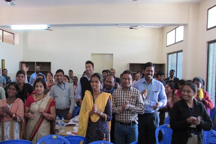 Ghanshyam Hemlata Vidya Mandir-Seminar