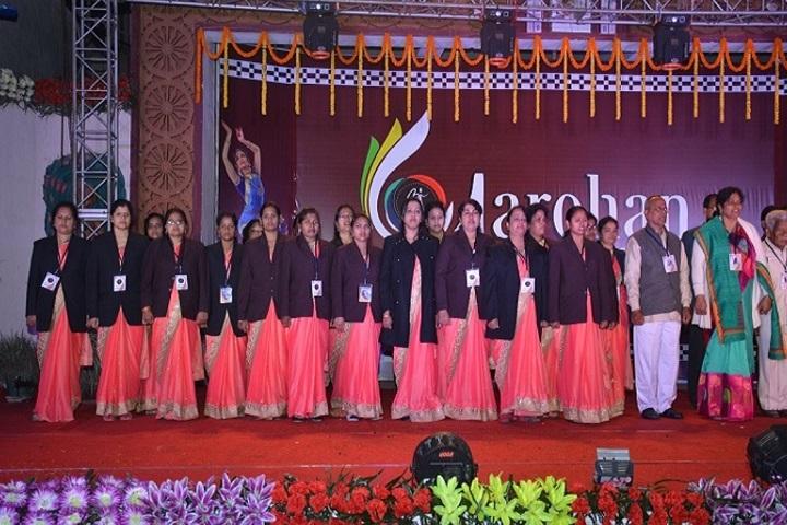 Ghanshyam Hemlata Vidya Mandir-Staff Members