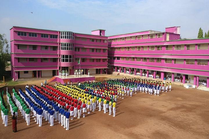 Guidance English Medium School Residencial-School
