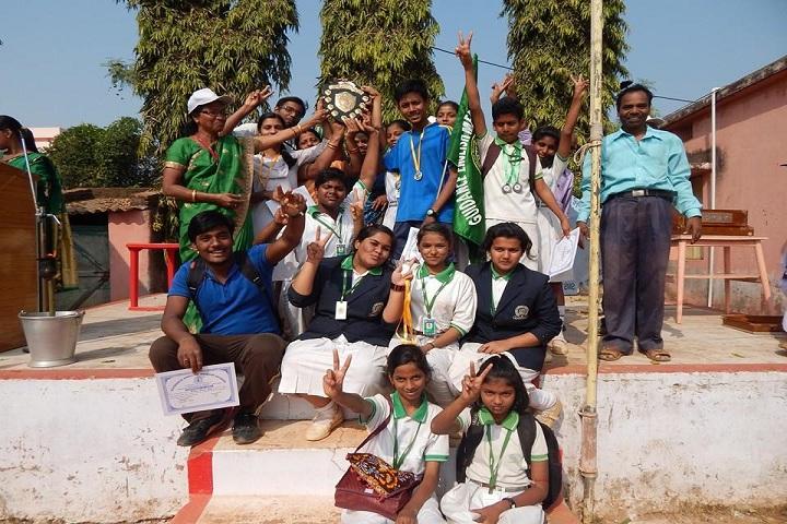Guidance English Medium School Residencial-Sports
