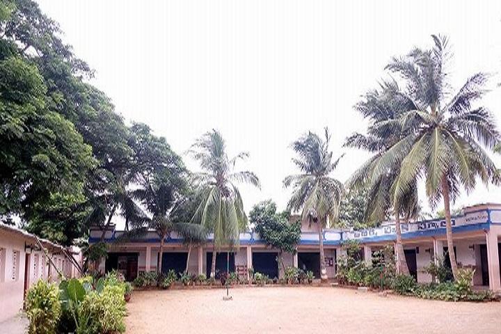 Adarsh Public School-Campus View