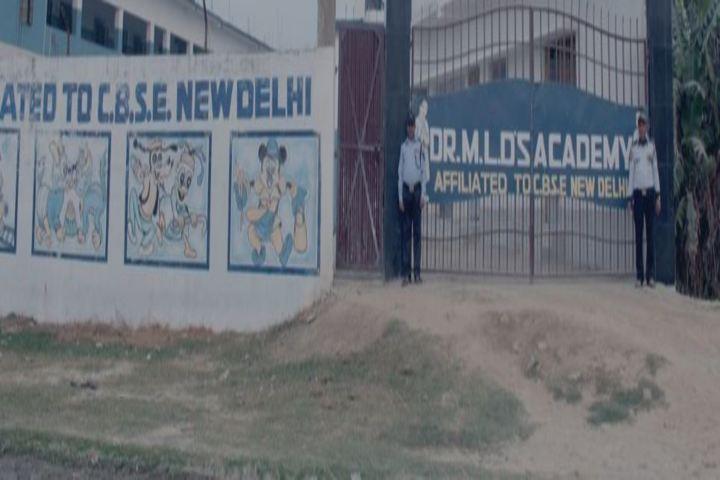 Dr M L Dass Academy-Campus View