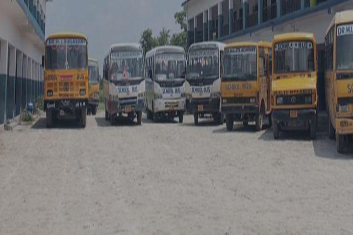 Dr M L Dass Academy-Transport