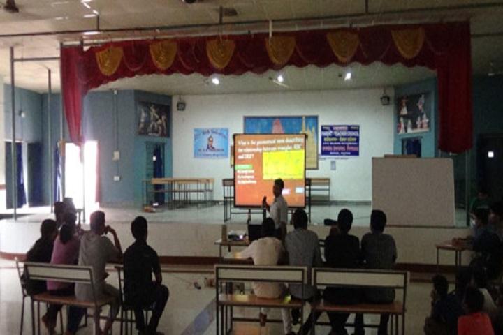 Jawahar Navodaya Vidyalaya-Quiz Competitions