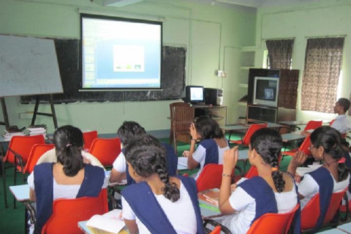 Jawahar Navodaya Vidyalaya-Smart Lab